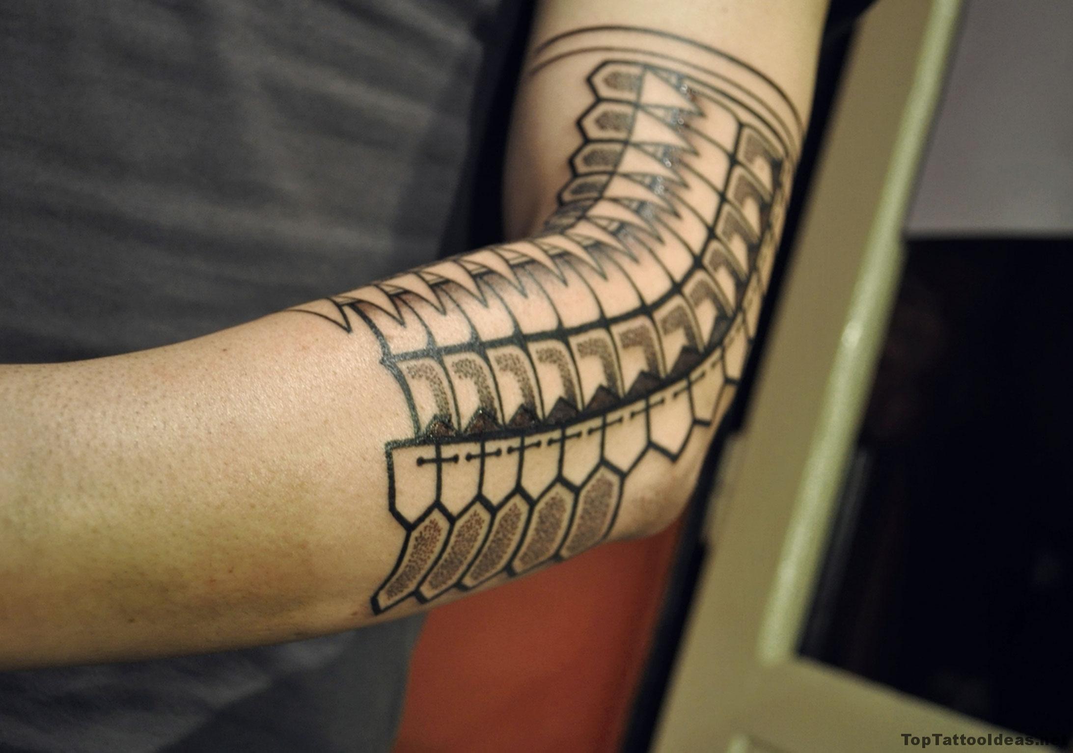 Good Tattoo Idea