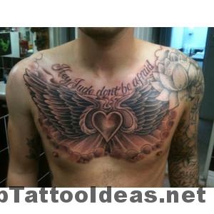 Newage Tribal Tattoo Top Tattoo Ideas