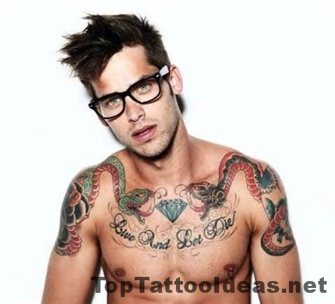 Tattoos Tumblr Men