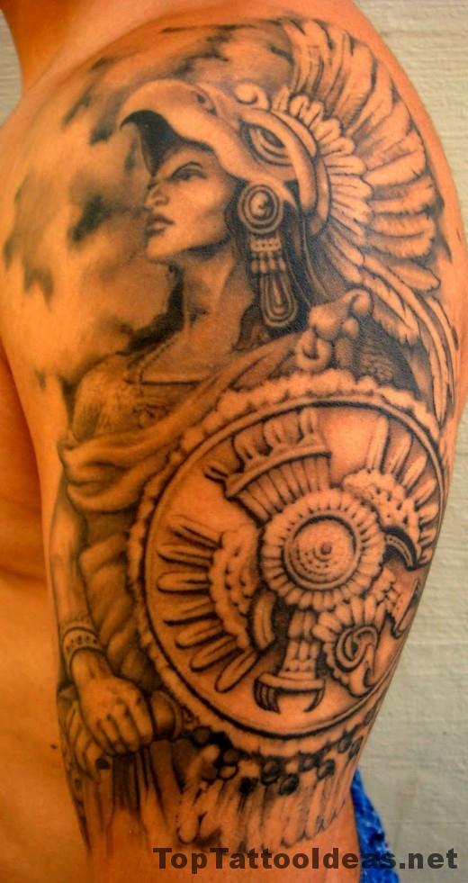 Wonderful Tattoo Ideas For Men On Forearm