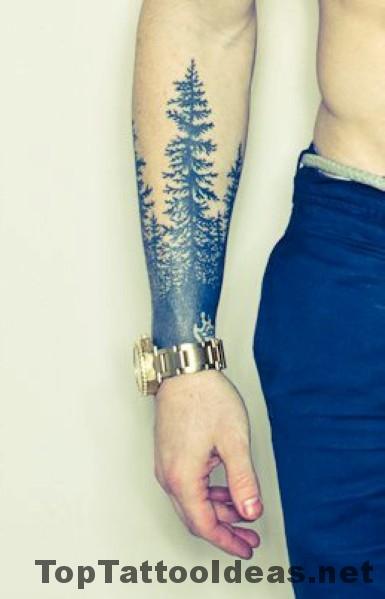 Beautiful Mens Wrist Tattoos