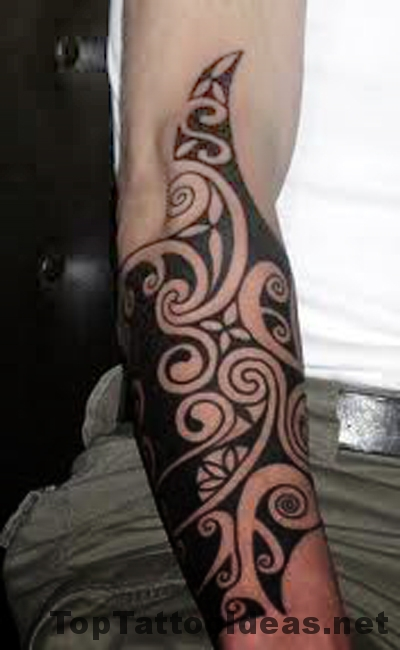 Charming Forearm Tattoo Ideas For Men