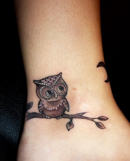 Cute Little Tattoo Ideas Found On Tumblr